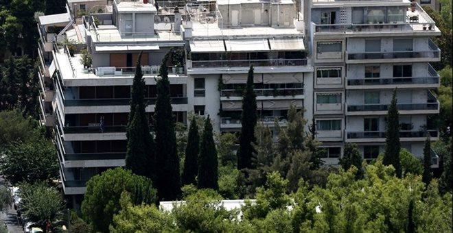 Αύξηση 6,3% στις τιμές των ακινήτων το Α' εξάμηνο του 2019 — ΣΚΑΪ (www.skai.gr)