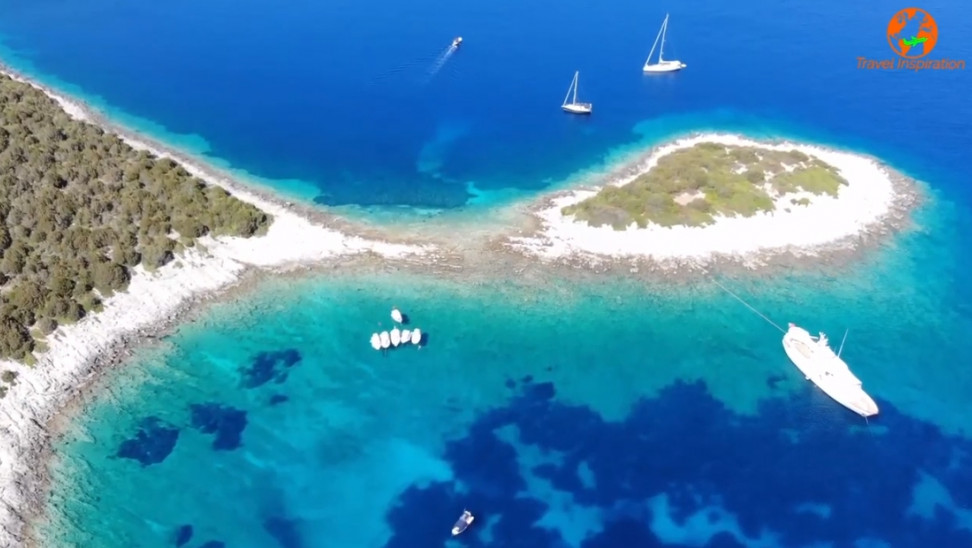 Η Ομηρική νήσος Αστερίς και τα σχέδια για θερετρο πολυτελείας