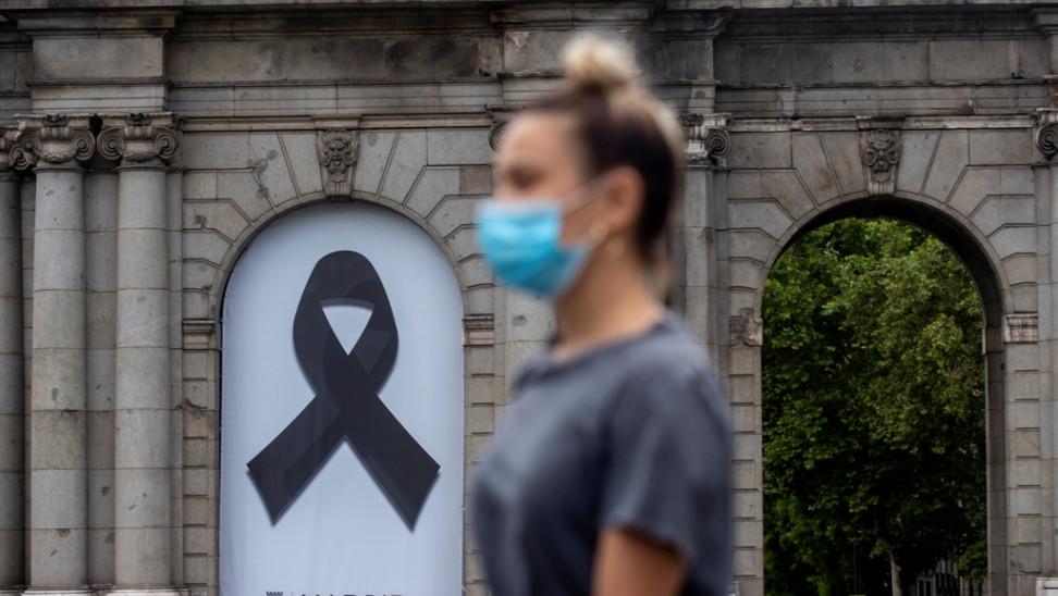 Ισπανία: Δεύτερη ημέρα χωρίς κανένα νέο θάνατο από κορωνοϊό