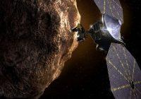 NASA: Ξεκίνησε η πολύχρονη «Οδύσσεια» του ρομποτικού σκάφους Lucy